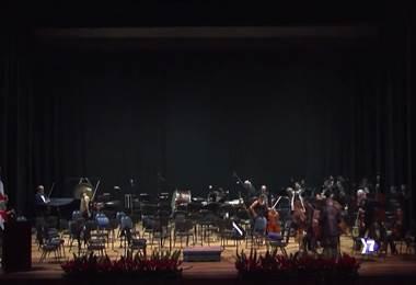 En el país tenemos 330 instituciones públicas… ¿Por qué y cómo creció el Estado costarricense? Esta noche haremos una analogía entre el sector público y una orquesta para ver que tan bien suena.