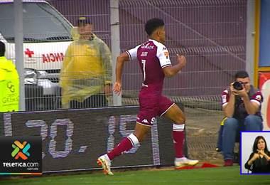 En menos de un año Saprissa podría perder a seis goleadores