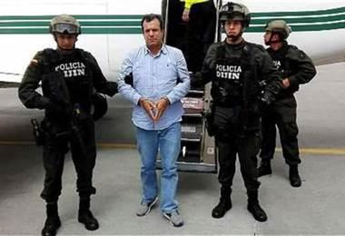"Mauricio Pachón Rozo alias ""Puntilla"". Foto tomada de Llano 7 días."
