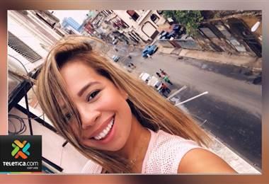Familiares de turista desaparecida esperan resultados de autopsia de restos hallados en Escazú