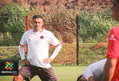 Roger Rojas desmiente rumores ante una posible llegada a otro club