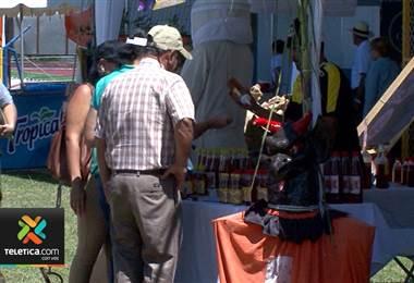Zona de Los Santos celebrará este fin de semana su feria cafetalera