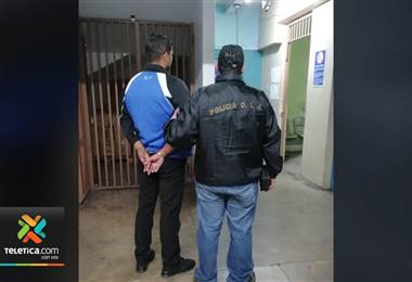 OIJ detuvo al guarda del hotel donde se hospedaba la venezolana desaparecida que apareció sin vida