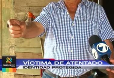Sobreviviente de ataque donde asesinaron a mujer y su hija afirma que está vivo de milagro