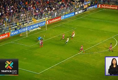 De los últimos 15 partidos de Saprissa ante equipos mexicanos solo ha ganado dos juegos
