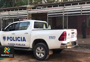 MENOR DE 17 AÑOS FUE ASESINADA EN CÓBANO, PUNTARENAS