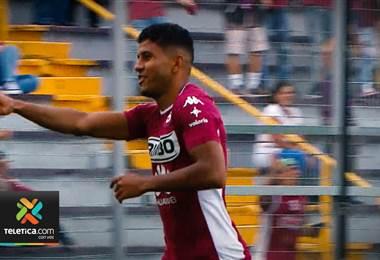 Johan Venegas se dabate entre fútbol de Asia y Saprissa