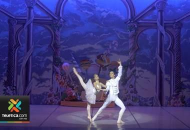 """Funciones del ballet clásico """"El Cascanueces"""" continuarán hasta el domingo próximo"""