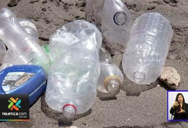 'Ecolones' buscará récord guinness por cantidad de botellas plásticas recolectadas en ocho horas