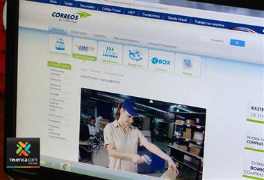 Correos de Costa Rica incursiona con fuerza en el mercado digital