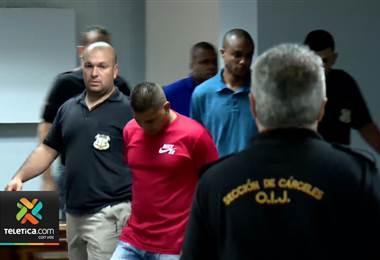 Tribunal condena a 40 años a cuatro por asesinato de 'Tupac'
