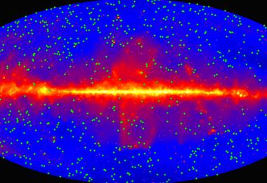 Cómo los astrónomos lograron medir la luz de todas las estrellas del universo. BBC