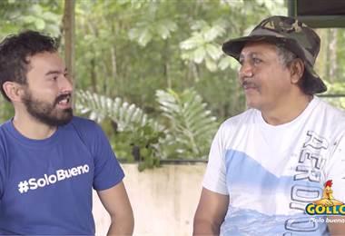 Héroes Solo Bueno: José Pizarro, el defensor de los animales en Hone Creek