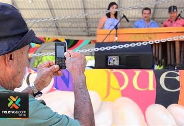 """Festival """"Guanacastearte"""" llega a Cañas lleno de música, danza, folclor, teatro y más"""
