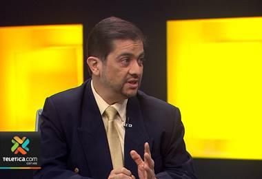 Carlos Vargas, Director de Tributación Directa