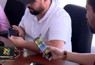Mate 20 Pro de Huawei es la herramienta ideal para trabajar