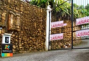Municipalidad de Escazú clausuró el sitio donde se hospedaba la joven venezolana asesinada