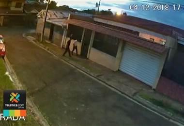 Malicia de vecinos evitó que una casa fuera tachada en San Pablo de Heredia