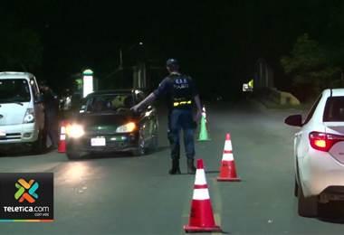 Sindicatos y expertos en seguridad cuestionan requisas de vehículos durante operativos policiales