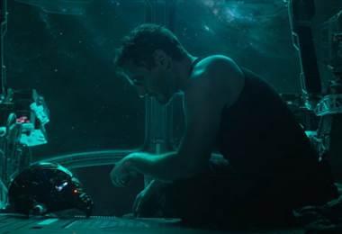 Avengers: EndGame. Youtube