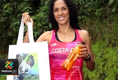 Este domingo podrá combinar el deporte con la protección del medio ambiente en el Volcán Poás