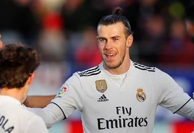 Gareth Bale, jugador del Real Madrid. |realmadrid.com