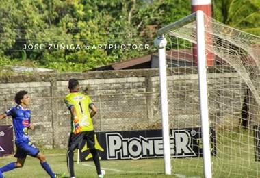 Jicaral enfrentó a Guanacasteca por la final de la Liga Ascenso.|Jicaral Sercoba