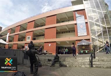 UCR sube 60 lugares en la lista mundial de universidades