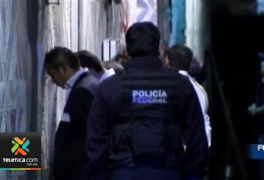Costarricense es testigo principal contra organización dedicada a la trata de personas en México
