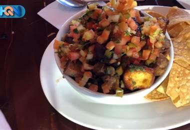 Fraijanes es el hogar del restaurante Freddo Fresas, un lugar donde una adorable cocinera crea los mejores platillos para hacerle agua la boca a cualquiera.