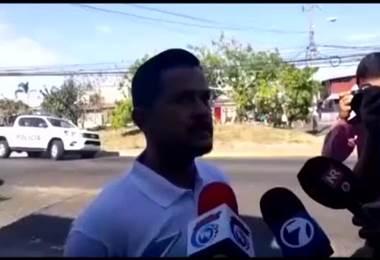 Seguridad Pública da detalles del operativo en Alajuelita