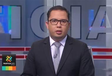 Regulador general, Roberto Jiménez, aceptó devolver ₡55 millones al ICE