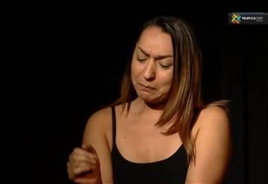 Risas y música lo esperan en el teatro Flor Urbina en Guadalupe con la obra 'Amor a la plancha'