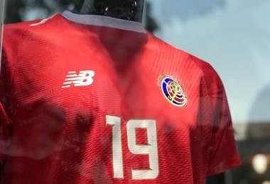 Esta será la camiseta que lucirá La Sele en el Mundial de Rusia 2018.