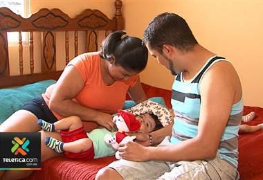 Hospital de Niños reporta estables pero delicados  a los siameses separados Samuel y Ezequiel