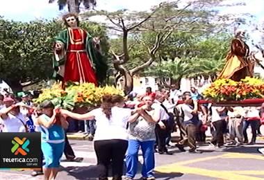 Procesiones de Semana Santa estarán acompañadas por actos culturales en las calles de San José