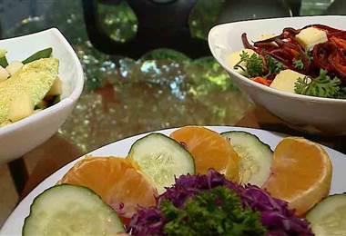 Conozca combinaciones para que sus ensaladas sean diferentes, ricas y nutritivas