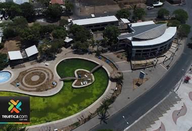 Regidores de la Municipalidad de Puntarenas aseguran que han atendido problemas del balneario