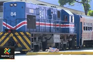 Incofer inicia proceso de compra de nuevos trenes