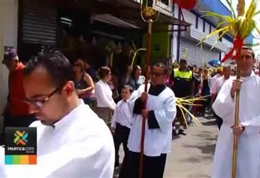 Iglesia Católica invita a sus fieles a confesarse para esta Semana Mayor