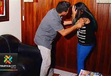 Casos de violencia doméstica aumentan en Semana Santa