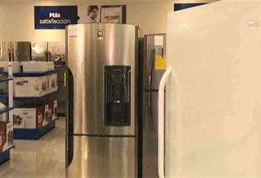Siga estos consejos a la hora de comprar una refrigeradora