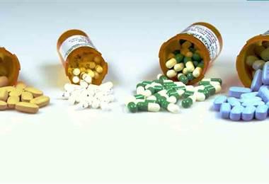 ¿Cuáles son los cuidados que hay que tener a la hora de tomar medicamentos?