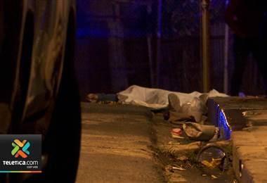 El 50% de los homicidios ocurridos este año obedecieron a ajustes de cuentas por narcotráfico