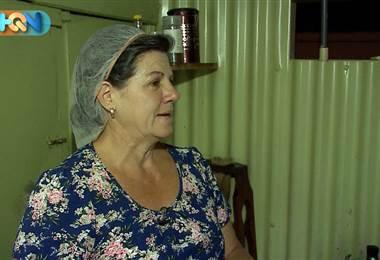 Si alguien sabe de recetas a base de chiverre es doña Elizabeth Rodríguez. Ella es vecina de Palmira de Zarcero, el lugar donde cada año el chiverre tiene su feria.