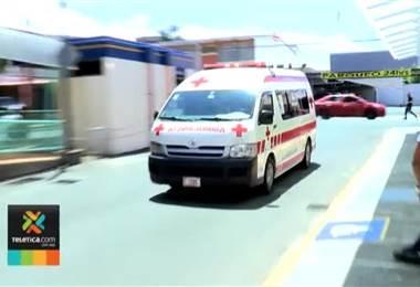 Bebé de 9 meses está delicada tras accidente en tina de casa en Nicoya