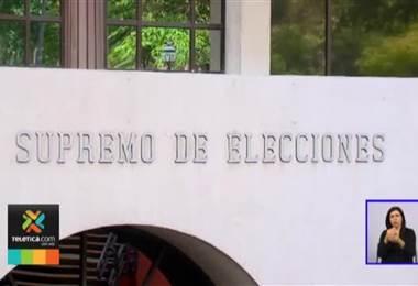 TSE recibió más de mil denuncias en lo que llevamos del proceso electoral