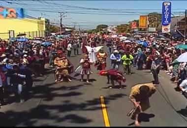 Esta comunidad tiene más de 70 años de desarrollar las procesiones de Semana Santa con actores y escenarios únicos. Aquí más de 300 vecinos se involucran para dar vida a la semana mayor. ¿Quiénes son algunos de sus promotores? En e