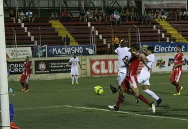 Fotos cortesía Prensa Club Sport Cartaginés