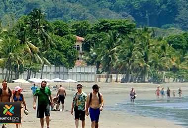 Sector turismo espera ocupación de un 80% en Semana Santa